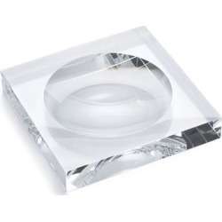 Ralph Lauren Waugh Trinket Tray in Clear - Size One Size