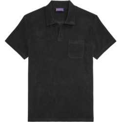 Ralph Lauren Terry Polo Shirt in Classic Black - Size M found on Bargain Bro Philippines from Ralph Lauren for $295.00