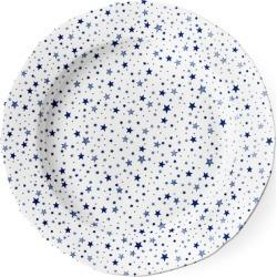 Ralph Lauren Midnight Sky Salad Plate in Light Indigo - Size One Size found on Bargain Bro from Ralph Lauren for USD $25.84