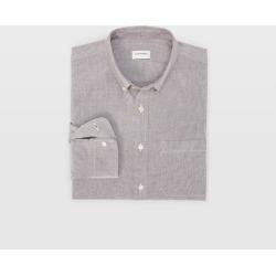 Club Monaco Purple Oxford Solid Shirt in Size M found on Bargain Bro India from Club Monaco Canada for $38.90