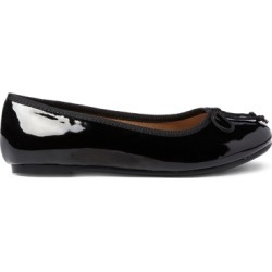 Ralph Lauren Nellie Leather Ballet Flat in Black Patent - Size 11 found on Bargain Bro Philippines from Ralph Lauren for $80.00