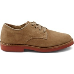 Ralph Lauren Barton Suede Oxford in Casted Dirty Buck - Size 2.5 found on Bargain Bro Philippines from Ralph Lauren for $105.00