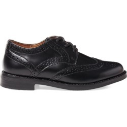 Ralph Lauren Leather Wingtip Oxford Shoe in Black Leather - Size 13.5 found on Bargain Bro Philippines from Ralph Lauren for $140.00