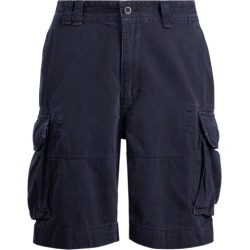 Ralph Lauren Classic Fit Chino Cargo Short in Aviator Navy - Size 52 Big found on Bargain Bro from Ralph Lauren for USD $68.02