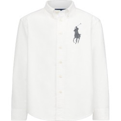 Ralph Lauren Boy's Oxford Shirt in Multi - Size One Size found on Bargain Bro India from Ralph Lauren for $55.00