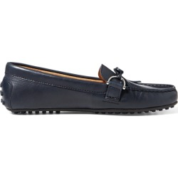 Ralph Lauren Briley Leather Loafer in Modern Navy - Size 8.5 found on Bargain Bro Philippines from Ralph Lauren for $100.00