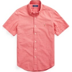 Ralph Lauren Classic Fit Chambray Shirt in Spring Red - Size L found on Bargain Bro Philippines from Ralph Lauren for $89.50