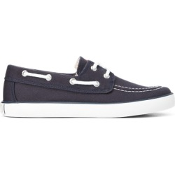 Ralph Lauren Sander Boat Shoe in Navy Canvas - Size 3 found on Bargain Bro Philippines from Ralph Lauren for $45.00