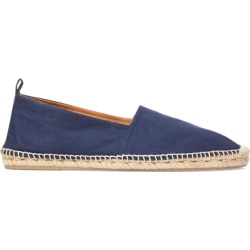 Ralph Lauren Bowsworth Cotton Espadrille in Navy - Size 7.5 found on Bargain Bro from Ralph Lauren for USD $300.20