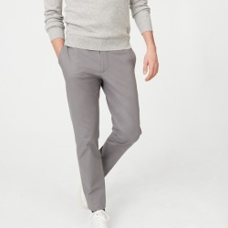 Club Monaco Cement Connor Essential Dress Pant in Size 28 found on Bargain Bro India from Club Monaco for $58.99