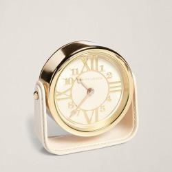 Ralph Lauren Brennan Clock in Cream - Size One Size found on Bargain Bro Philippines from Ralph Lauren for $895.00