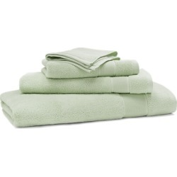 Ralph Lauren Sanders Towels & Mat in Spa Green - Size Bath Mat found on Bargain Bro from Ralph Lauren for USD $15.19