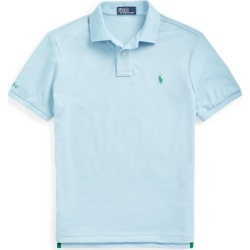 Ralph Lauren The Earth Polo in Powder Blue - Size M found on Bargain Bro from Ralph Lauren for USD $74.86