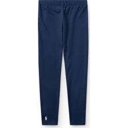 Ralph Lauren Stretch Legging in Navy - Size 9M found on Bargain Bro from Ralph Lauren for USD $14.82