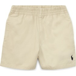 Ralph Lauren Cotton Pull-On Chino Short in Sand - Size 9M found on Bargain Bro from Ralph Lauren for USD $17.10