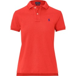Ralph Lauren Classic Fit Mesh Polo Shirt in RL 2000 Red - Size XS found on Bargain Bro India from Ralph Lauren for $44.99