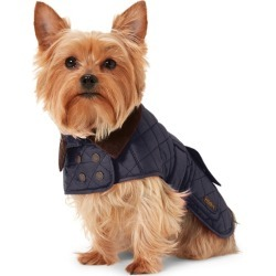 Ralph Lauren Fleece-Lined Dog Barn Jacket in RL Navy - Size M found on Bargain Bro Philippines from Ralph Lauren for $125.00