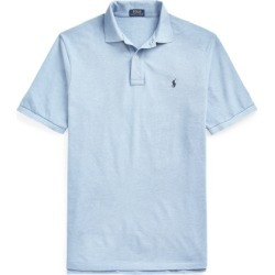 Ralph Lauren The Iconic Mesh Polo Shirt in Jamaica Heather Blue - Size 2X Big found on Bargain Bro India from Ralph Lauren for $98.00