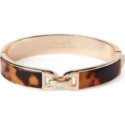 Ralph Lauren Tortoiseshell Bangle Bracelet in Tortoise - Size One Size found on Bargain Bro from Ralph Lauren for USD $44.08