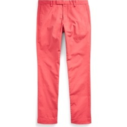 Ralph Lauren Stretch Slim Fit Chino Pant in Spring Red - Size 33 found on Bargain Bro Philippines from Ralph Lauren for $125.00