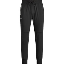 Ralph Lauren Tech Jersey Jogger Pant in Polo Black - Size L found on Bargain Bro from Ralph Lauren for USD $97.28