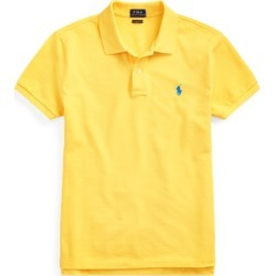 Ralph Lauren Classic Fit Mesh Polo Shirt in Yellowfin - Size XS found on Bargain Bro Philippines from Ralph Lauren for $89.50