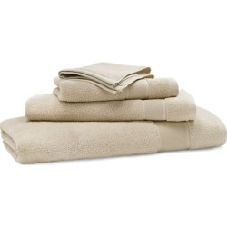 Ralph Lauren Sanders Towels & Mat in Solid Tan - Size Bath Mat found on Bargain Bro from Ralph Lauren for USD $15.19