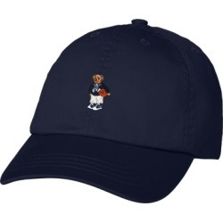 Ralph Lauren Boy's Chino Baseball Cap in Multi - Size One Size found on Bargain Bro India from Ralph Lauren for $35.00