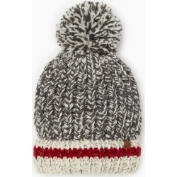 Chunky Cabin Pom Pom Toque found on Bargain Bro India from Roots Canada for $30.04