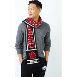 Roots Canada Scarf