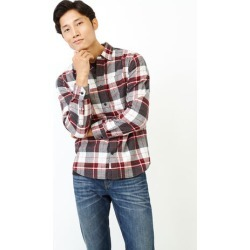 Rivers Flannel Shirt found on Bargain Bro India from Roots Canada for $21.80