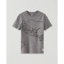 Boys Super Cooper T-shirt found on Bargain Bro from Roots Canada for USD $15.85
