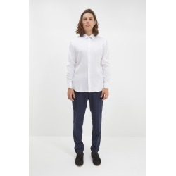 Julius Occasion Shirt-WHITE-XS found on MODAPINS from SABA Australia for USD $95.27