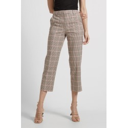 Arlo Check Suit Pant-MULTI-10 found on Bargain Bro India from SABA Australia for $169.10