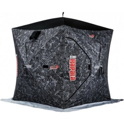 Sherpa Ice Fishing Shelter - 3-Person