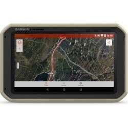 Overlander GPS