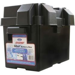 Black Battery Box 27