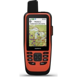 GPSMAP 86i Handheld GPS