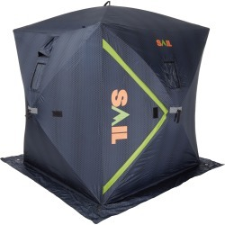 Ice Fishing Shelter - 2-Person