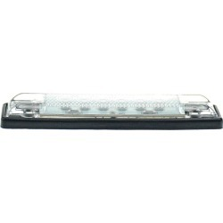 Low Profile LED Light - 4 in.