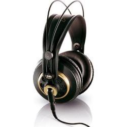 AKG K240 Studio Headphones found on Bargain Bro from Sam Ash Direct for USD $52.44