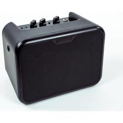Tourtek TG10 Portable Guitar Amplifier found on Bargain Bro from Sam Ash Direct for USD $45.59