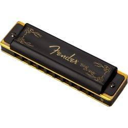 Fender Fender Blues Deville Harmonica, Key of G found on Bargain Bro from Sam Ash Direct for USD $26.59