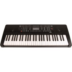 DK5400 Portable Keyboard found on Bargain Bro from Sam Ash Direct for USD $49.39