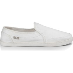 Sanuk Women's Pair O Dice Shoes in White, Size 5
