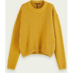 Scotch & Soda Chunky knit chenille pullover found on Bargain Bro UK from Scotch & Soda (UK)