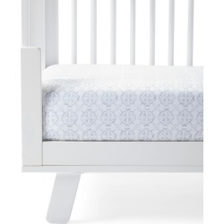 Wentworth Crib Sheet