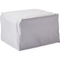 Waterfront Ottoman Outdoor Cover