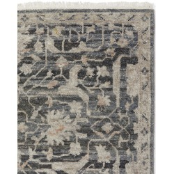 Orleans Hand-Knotted Rug found on Bargain Bro Philippines from Serena and Lily for $4998.00
