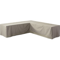Pacifica Corner Sectional Outdoor Cover